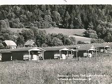 AK aus Ossiach am Ossiachersee, Feriendorf, Kärnten    (D15)