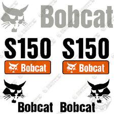 Bobcat S150 Decal Kit
