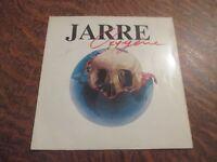 45 tours JEAN-MICHEL JARRE oxygene