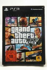 GTA - Grand Theft Auto V / 5 -Special Edition- (Sony PlayStation 3) PS3 Spiel