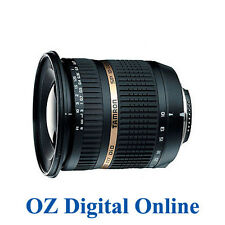 Tamron SP 10-24mm f/3.5-4.5 AF Di-II Aspherical IF Lens for Nikon