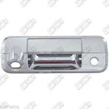 Toyota Tundra Chrome tail gate handle cover CCITGH65510  2007-2011 Tundra   NEW