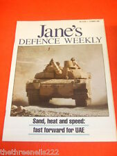 JANES DEFENCE WEEKLY - UAE - MARCH 18 1995 VOL 23 # 11
