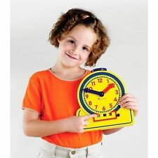 Learning Resources The Primary Time Teacher Junior 12