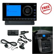 Satellite Radio Sirius Xm Car Portable Onyx Dock Vehicle Kit Antenna Music Game