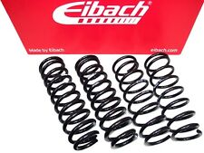 "EIBACH PRO-KIT LOWERING SPRINGS SET FOR 16-18 CRUZE 1.4T SEDAN [1.0""F/1.3""R]"