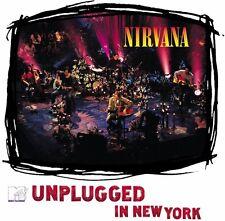 Unplugged In New York - Nirvana 720642472712 (Vinyl Used Very Good)