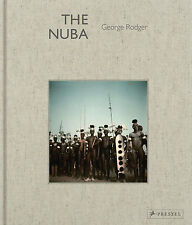 George Rodger: The Nuba