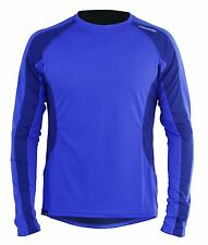 Unisex Adults Long Sleeve Cycling Base Layers
