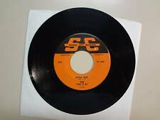 "YES IT IS: Little Boy-Walkin' The Dog-U.S. 7""1966 Studio City Records SC 1946"