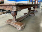 Spanish Style colonial table