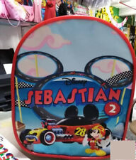 Mickey Car Party Favors Personalized Bags Backpacks Themed Pack of 50