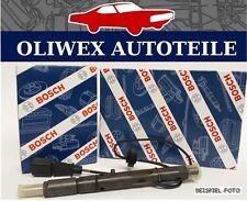 BOSCH Einspritzdüse 0445110248 Fiat Ducato 3.0 D Iveco Daily III
