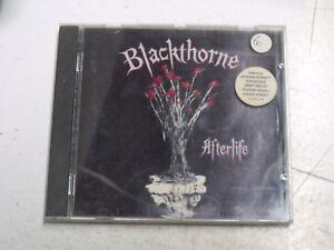 CD Blackthorne Afterlife