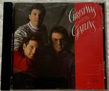 Gatlin Brothers Christmas With The Gatlins CD Country Capitol Nashville