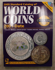 Standard Catalog of World Coins 2001-Date  3rd Official Edition