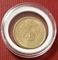 2018 $2 30th Anniversary PLAIN POPPY same as 2012 but 2018 date on Obverse