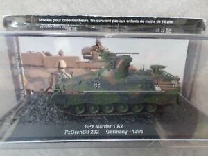 Miniature Militaire (germany) 1990 Altaya 1/72