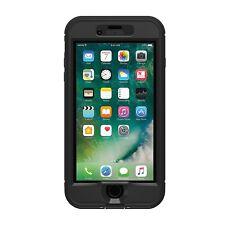 LifeProof Nuud Screenless Waterproof Case For iPhone 7 Plus Black 77-54001
