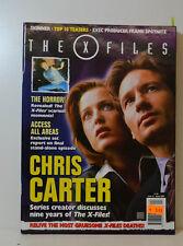 X-FILES 6 / 2002 - DAVID DUCHOVNY - GILLIAN ANDERSON (KH 106)