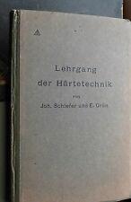 1900-1949 Antiquarische Bücher aus Maschinenbau für Ingenieurwissenschaften