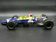 Exoto 1:18 Jo Siffert Lotus Ford Type 49 # 16 F1 1968 highly detailed model