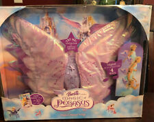 Barbie and The Magic of Pegasus: Magical Musical Wings! Rare!