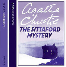 The Sittaford Mystery: Complete & Unabridged, Christie, Agatha, New Book