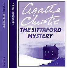 Agatha Christie Audio CD Books