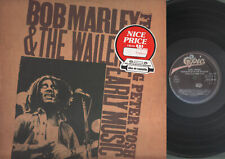 Marley Bob - Early music