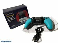 C600 Wireless Controller Gamepad for Playstation 4 Pro/Slim PC, PS TVs, SmartTvs