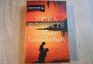 Ein Meer von Leidenschaft von Nora Roberts