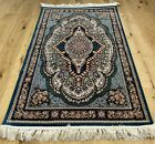 Finest Quality Oriental Rug - 225cm x 150cm - Ideal For All Living Spaces -MA018