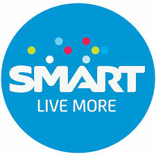 SMART 115 eLOAD Philippines Call & Text Buddy TNT or SmartBro Prepaid LOAD
