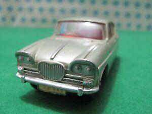 Vintage - SINGER  VOGUE  - 1/43  Dinky toys 145  - Made in UK 1962