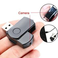 Mini DVR USB Disk Digital Hidden Camera Motion Detect Video Recorder Spy Cam WD