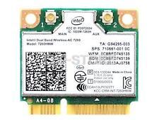 intel Dual Band Wireless-AC 7260 7260HMW WLAN WiFi Card BlueTooth 802.11ac 867Mb