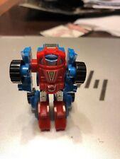 Hasbro/Takara Transformers G1 Minibot Gears LQQK VERY NICE!!!