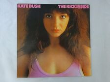 Kate Bush The Kick Inside CBS/Sony EMS-81042 Japan  VINYL LP