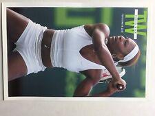 Poster Of Serena Williams