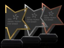 Pokale Ehrenpreis Award STAR für besondere Auszeichnungen günstig kaufen