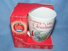 Christmas Mug Me to You Tatty Teddy NEW XGM01004