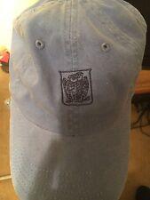 George Bush Bohemian Grove Member Hat 5c78399029f3