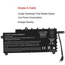 Laptop Battery for HP Pavilion 11-n X360 Notebooks - Replaces PL02XL HSTNN-DB6B