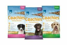 Coachies Dog Training Treats   Adult, Sensitive or Puppy   75g or 200g