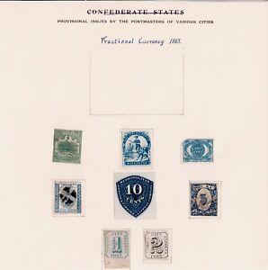 🇺🇸 PONY Express VERY RARE USA 1863 🇺🇸 rare usa stamps. 6 Mint 2 Used