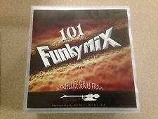 FUNKYMIX 101 CD RIHANNA AKON DIDDY JIBBS LIL WAYNE