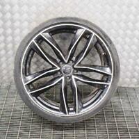 AUDI A7 Sportback 4G8 Alloy Wheel With Tyre D1196 275/30 R21 21X9.5J 2013