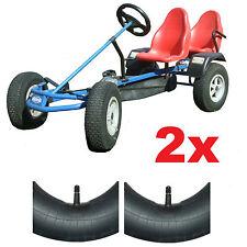 2x TOP- Schlauch GoKart 4.00-8  4.80 für Go Kart Reifen von z.B. Dino Berg u.a.