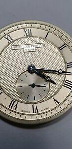 mouvement de montre quartz Frédérique Constant